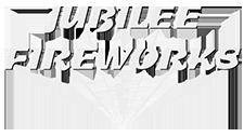 Jubilee Fireworks Retail Store Logo